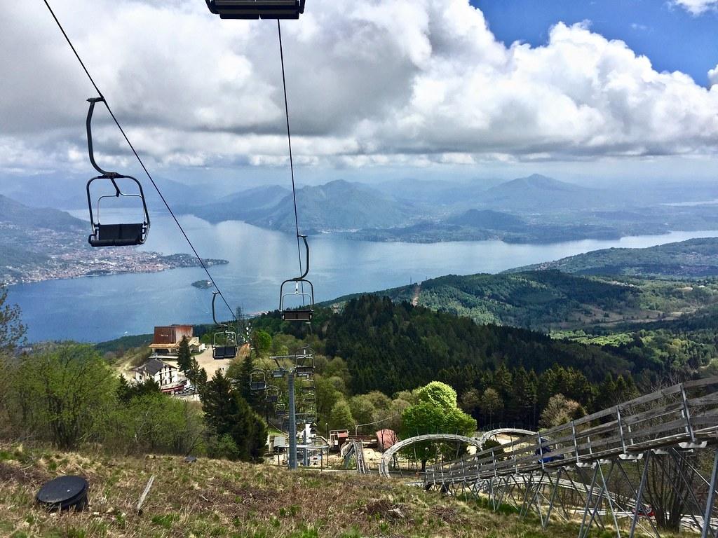 Weekend al Lago Maggiore - Alpyland