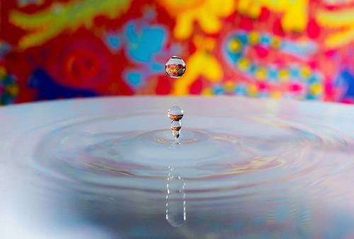 Water Drop #1