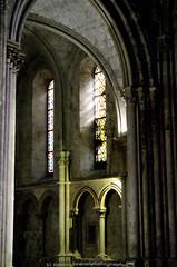 Notre-Dame-du-Bourguet in Forcalquier - Photo of Fontienne
