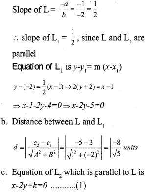 Plus One Maths Model Question Papers Paper 4A15