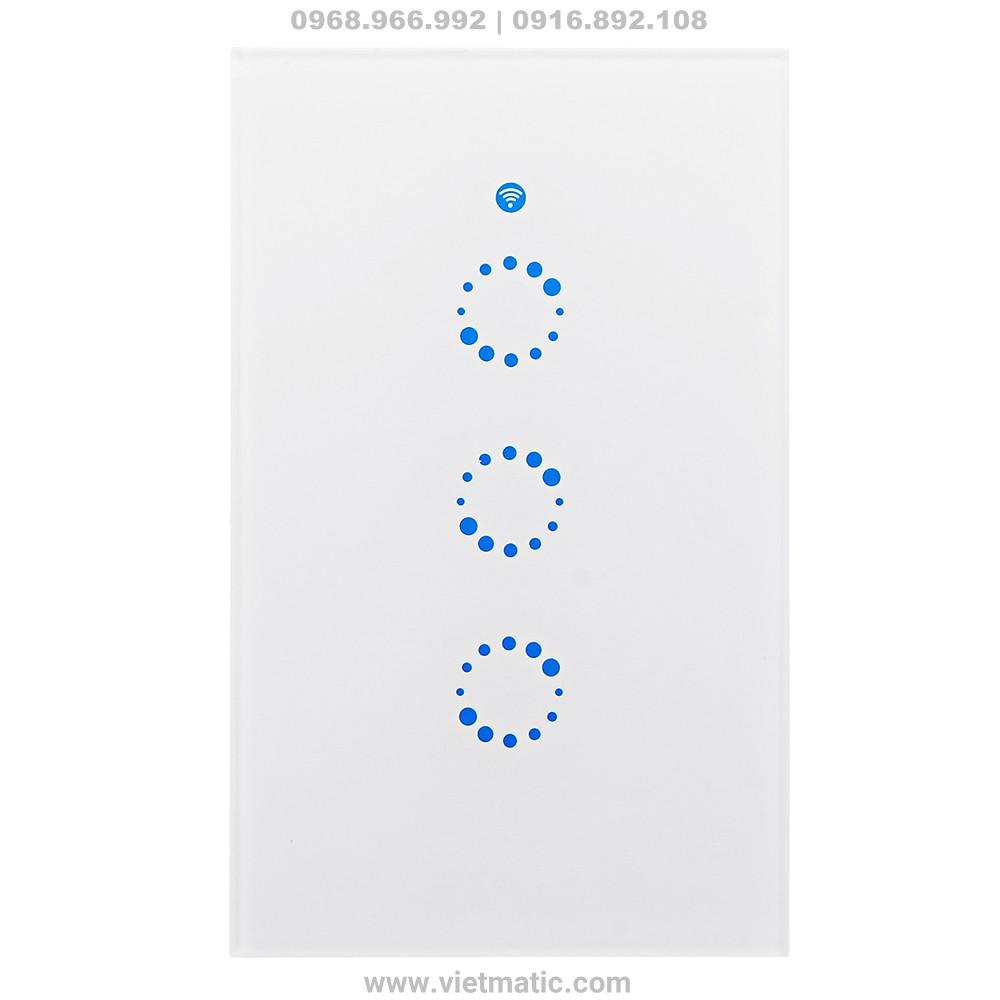 Công tắc cảm ứng 3 kênh SONOFF®