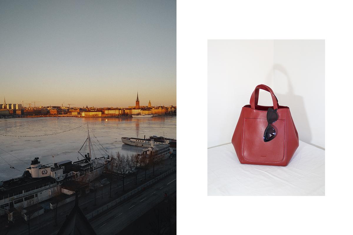 Stockholm - Filippa K