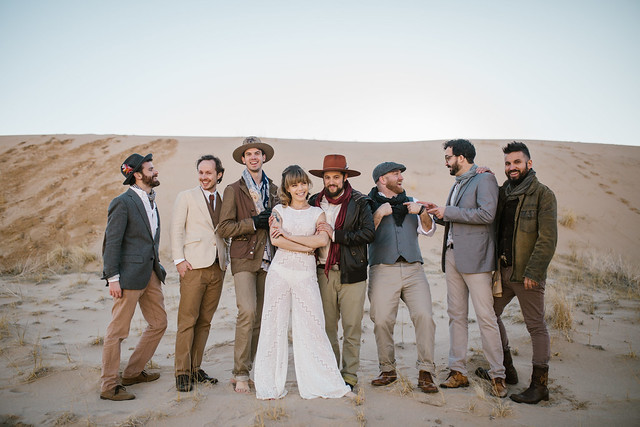 The Dustbowl Revival - by Talley Media
