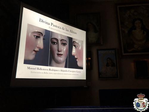 Actos y cultos de la Hermandad de la Divina Pastora | Año I 46875918402_19639717b1