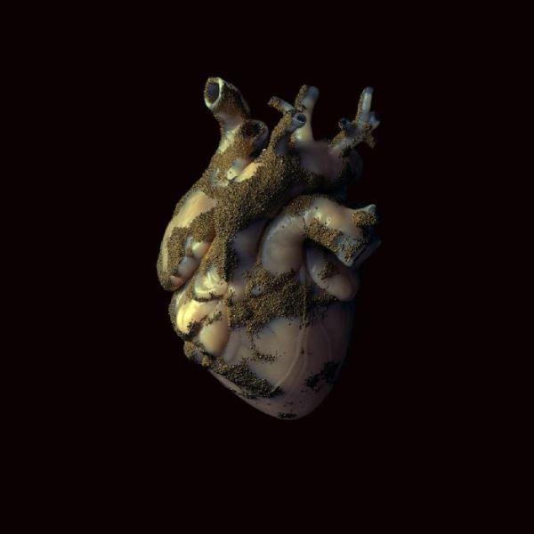 Highasakite - Uranium Heart