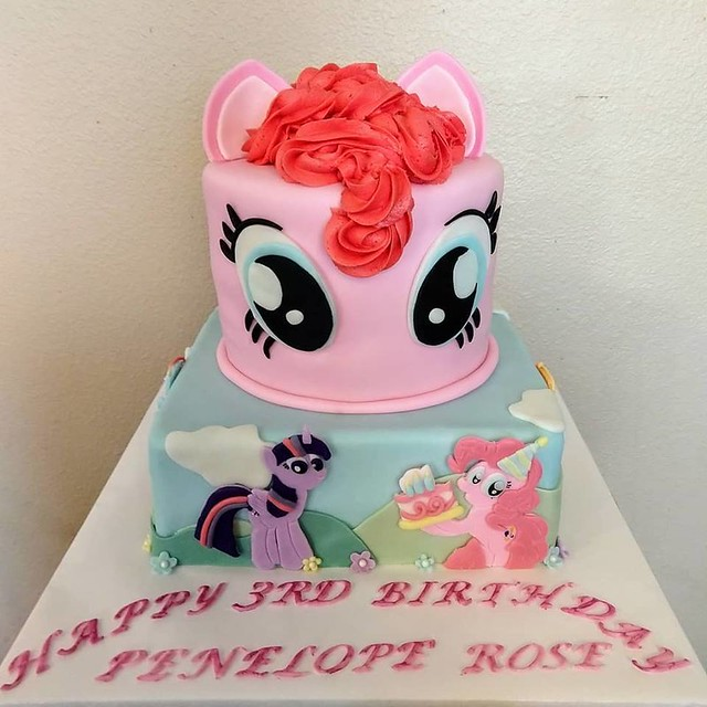 Cake by Very Good Cakes The Cake Crusader