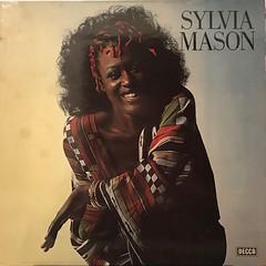 SYLVIA MASON:SYLVIA MASON(JACKET A)