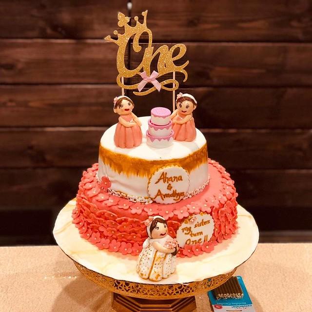 Cake by Cake-o-lecious