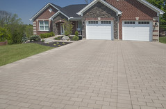 Lighthouse Gray Paver Gallery