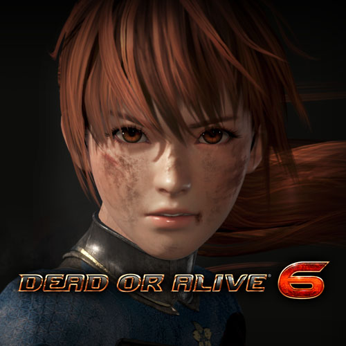 DEAD OR ALIVE 6 with Bonus