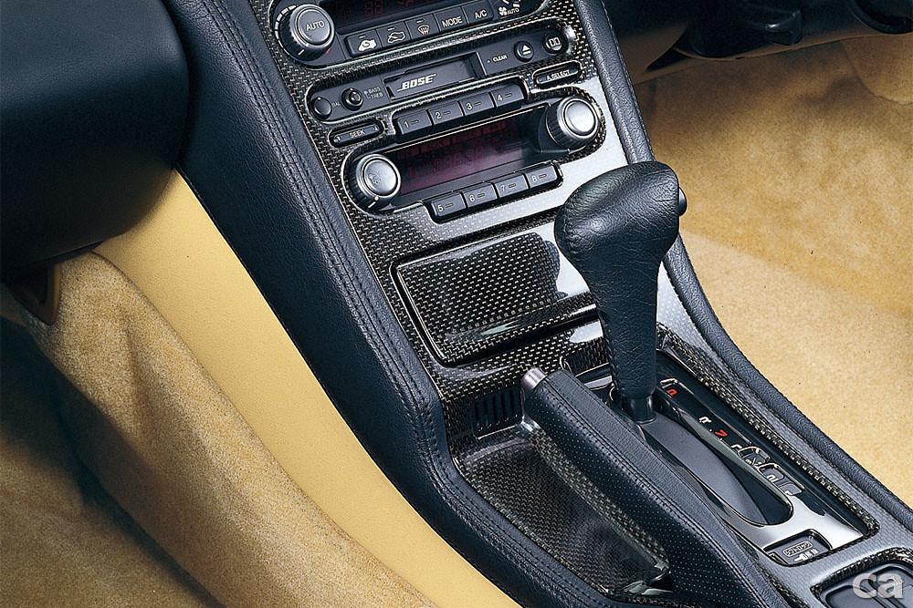 上世紀末遺留的玩具 Honda NSX篇 (12)