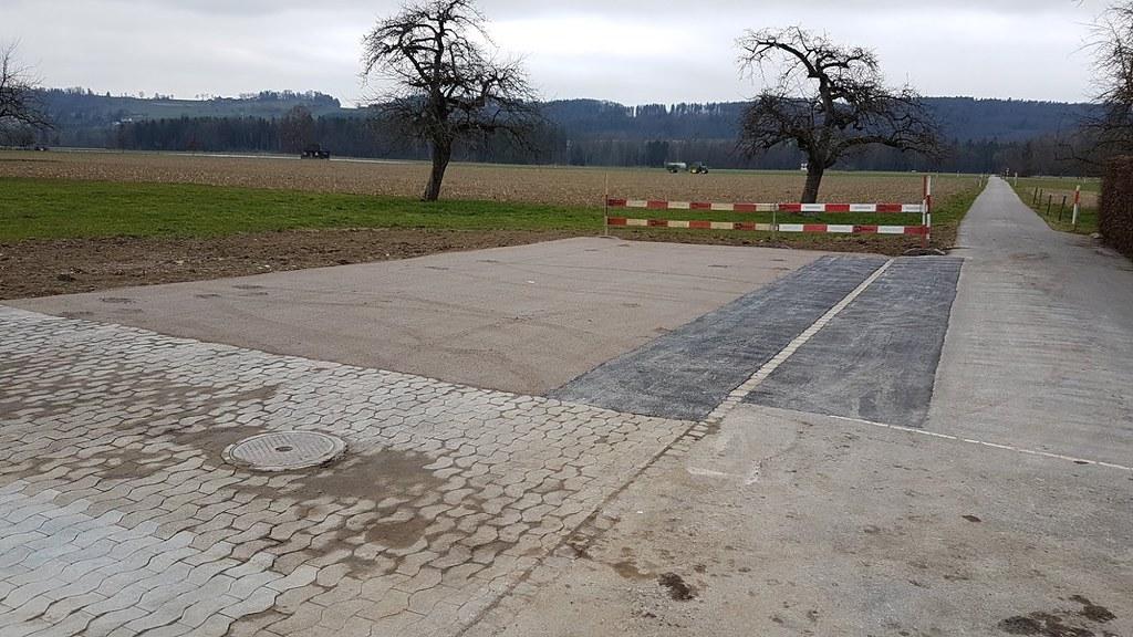 2018-02-10 Bau- und Unterhaltsarbeiten
