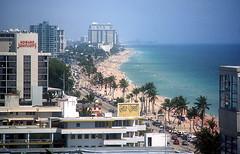 Ft Lauderdale, 1984