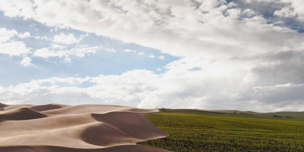 sahara-périodes-humides-sec