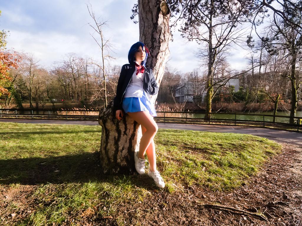 related image - Shooting Kill La Kill - Casual Ryoko - Lytholia - Parc de la Tête d'Or - Lyon -2019-01-27- P1477074
