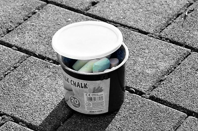 Chalk 24.11.2018