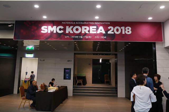 SMC Korea 2019