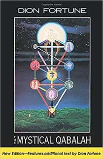 The Mystical Qabalah – Dion Fortune