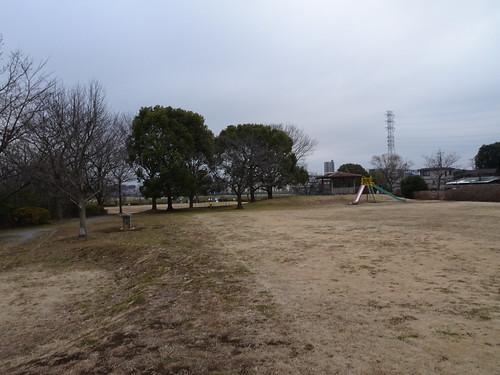 埼玉県朝霞市田島公園