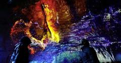 Pěší výlet z lázeňského města Bad Ragaz do mystické soutěsky Tamina