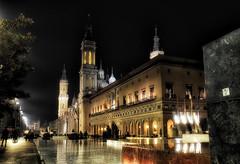 Catedral del Pilar