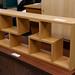 Shelf unit E15