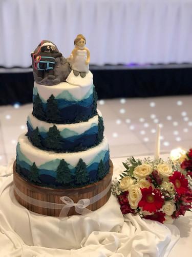 Ross Burke Wedding - August 2018-9