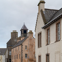 Old Tolbooth, Lerwick