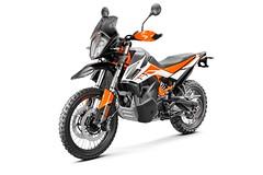 KTM 790 Adventure R 2019 - 10