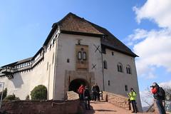 2013 Thüringen Wartburg, Hessen Grenzmuseum