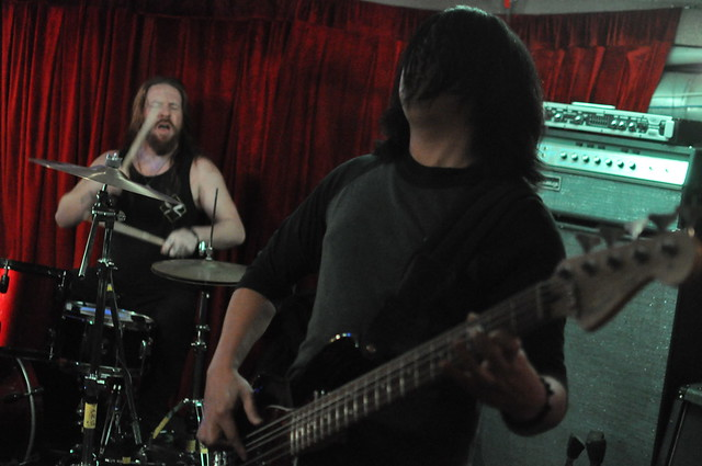 Black Galaxy at House of Targ