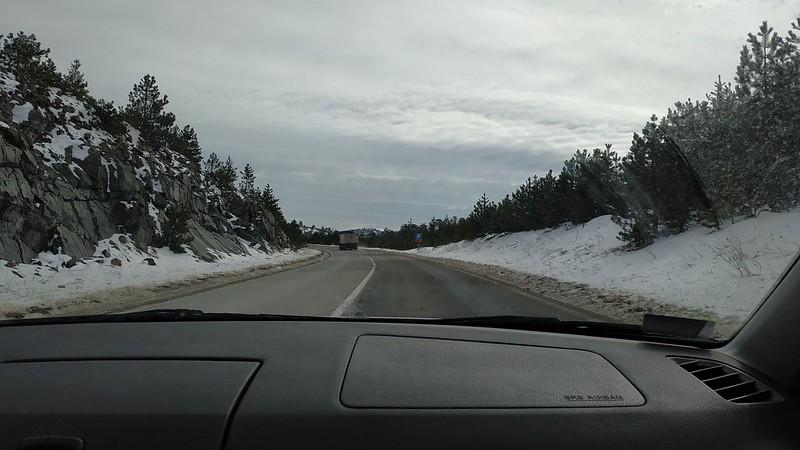 Sluzbeni put, varljiva zima 2019ta (Danilovgrad - Spuz) 40257150373_89b0889450_c