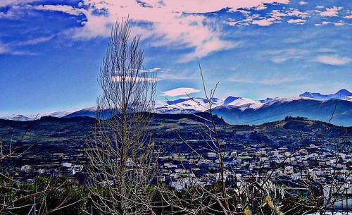 Sierra Nevada...