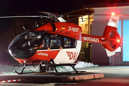 DRF H145 D-HDST @ Bautzen