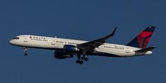N713TW - Boeing 757 - Delta Airlines