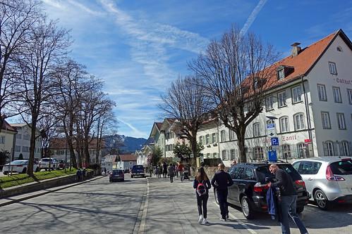 2019-03-17 Sylvensteinsee, Bad Tölz 028 Bad Tölz, Bahnhofstr