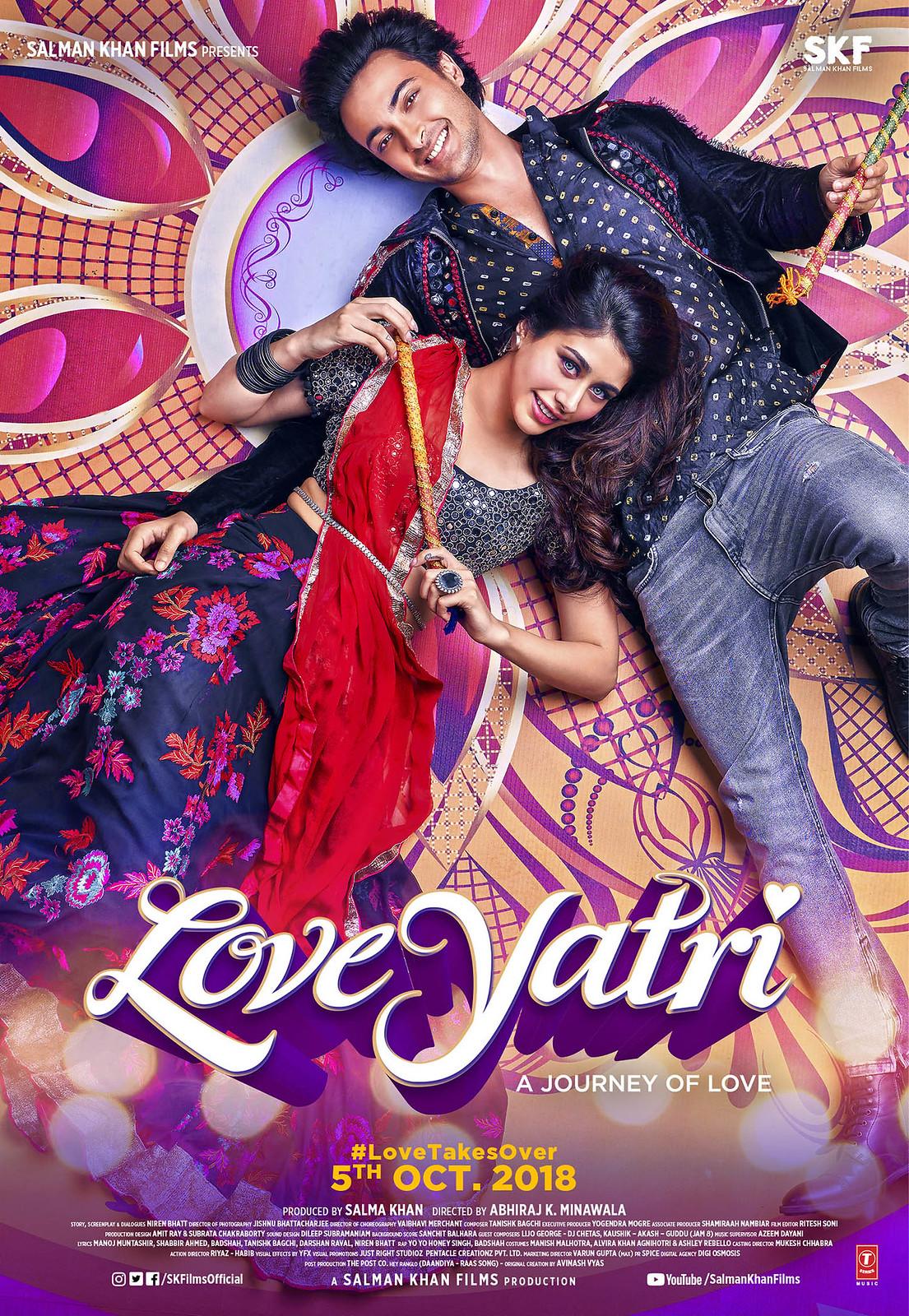 Love Yatri Poster_New_D5