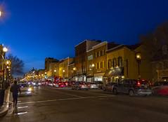 Georgetown GLOW Light Exhibits 2018