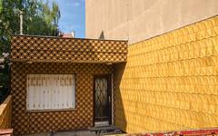 La petite maison carrelée du Neudorf