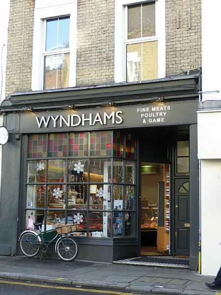 windhams