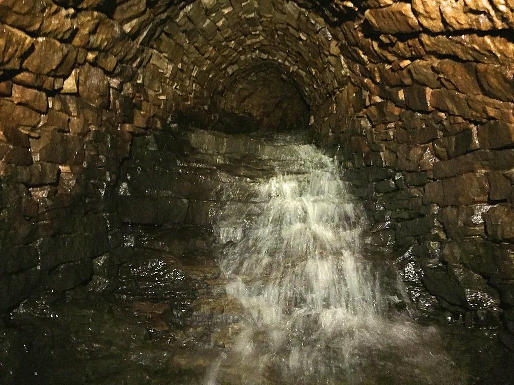 Washpit Mill