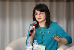 Аракчеева Наталья Александровна, советник директора Российской государственной детской библиотеки