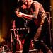 Black Bottle Riot – Effenaar (Eindhoven) 26/01/2019