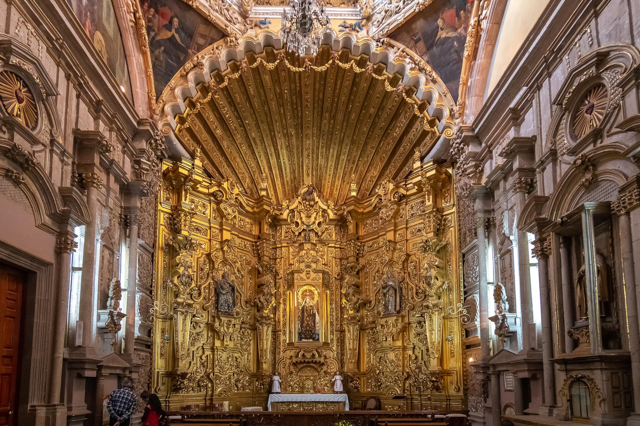 San Luis de Potosi - San Luis de Potosi - [Mexique]