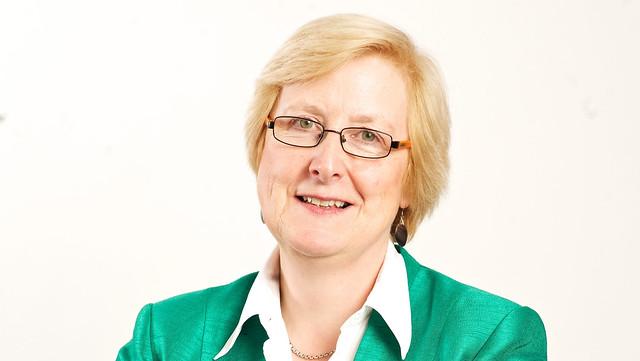 Pamela Chesters CBE