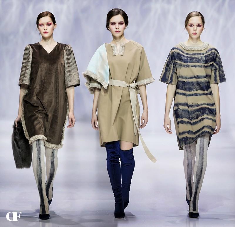 Неделя моды в Москве: анализ главных коллекций весенне-летнего сезона 2017