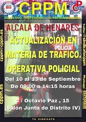 alcala-de-henares-actualizacion-en-materia-de-trafico-operativa-policial-sept2018