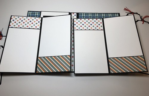 Double Waterfall Folio