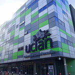 UCLan Media Factory at Preston