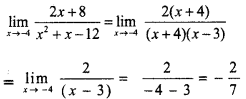 Plus One Maths Model Question Papers Paper 4A7